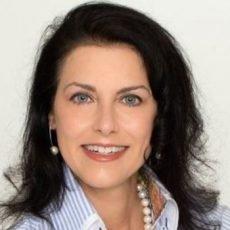 Gina Crevello Headshot