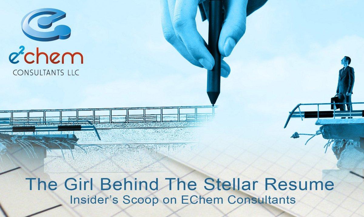 The Girl Behind The Stellar Resume